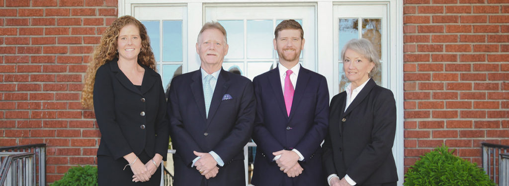 Poisson, Poisson & bower, PLLC team photo