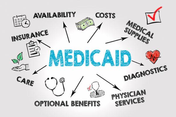 medicaid benefits
