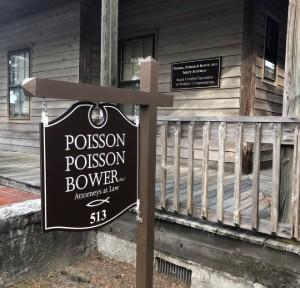 Poisson, Poisson & Bower, PLLC Wilmington office