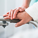 Nursing Home Abuse Icon