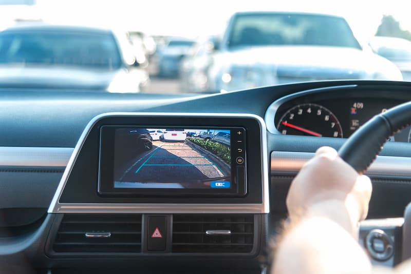 Vehicle Safety Features